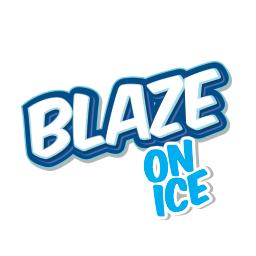 Blaze on Ice