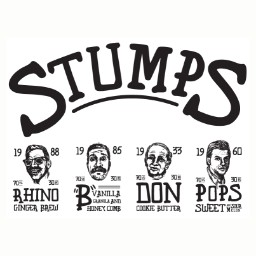 Stumps by ccd